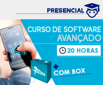 Curso de Software Avançado + Box Octoplus